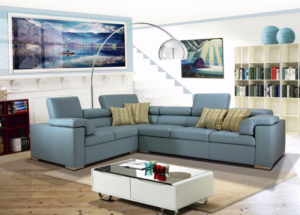Produzione vendita divani rustici casa for Divani rustici