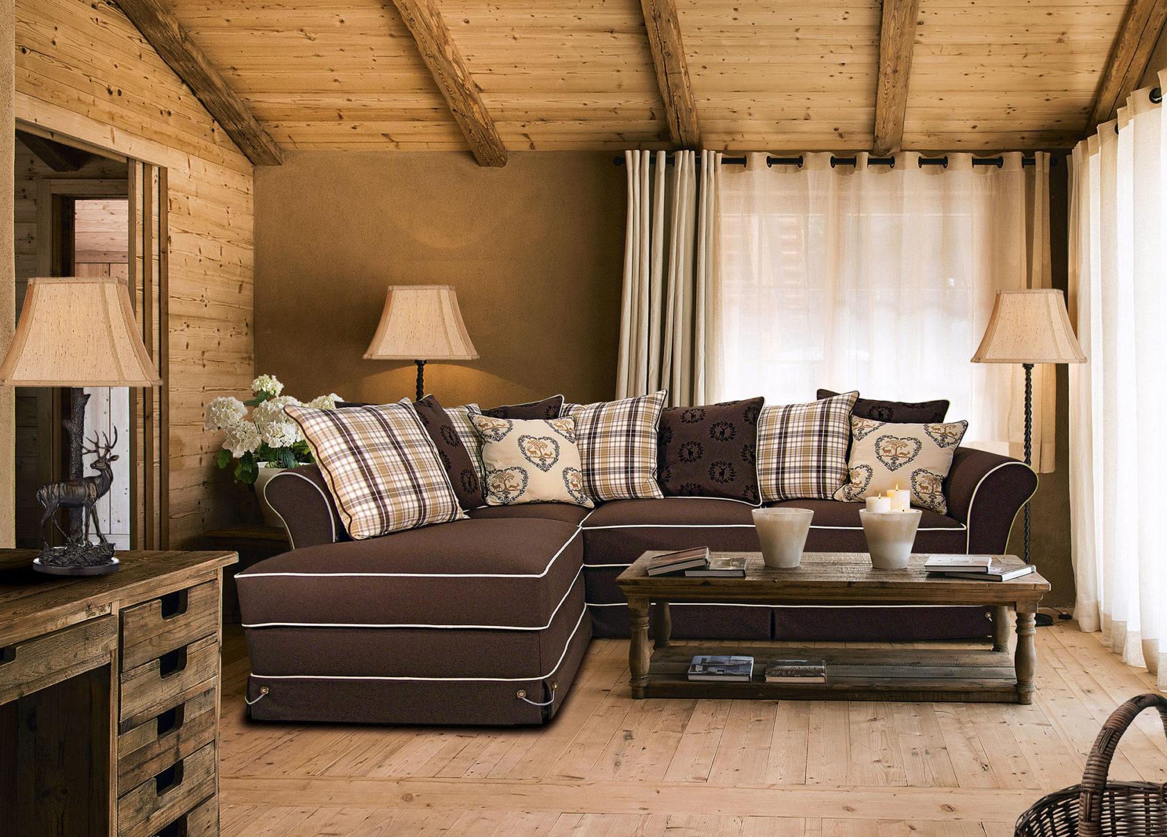 Fabbrica Divani A Brescia divani rustici e moderni di qualità lavorazione artigianale